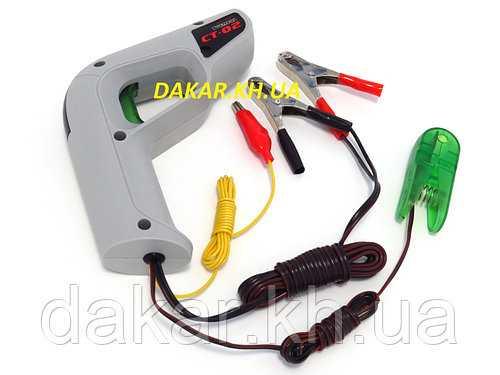 Самодельный стробоскоп для установки зажигания на светодиодах