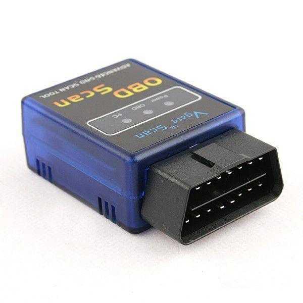 Сканер elm327: как пользоваться и особенности obd 2 адаптера