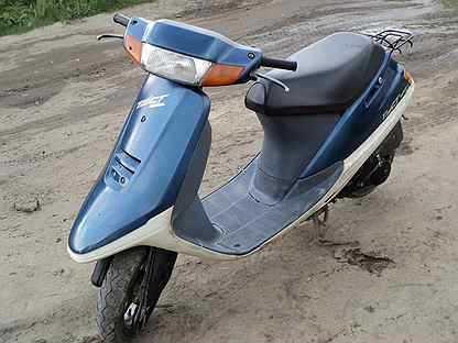 Тюнинг хонда дио 27 своими руками. тюнинг скутера хонда такт, дио с двигателем af24e