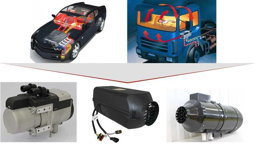 Самый полный обзор автономных подогревателей и инструкция установки подогрева двигателя своими руками