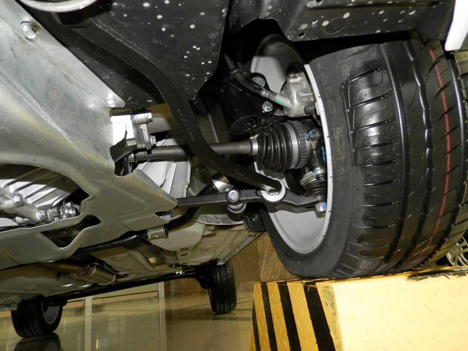 Когда выхлопная система автомобиля нуждается в ремонте