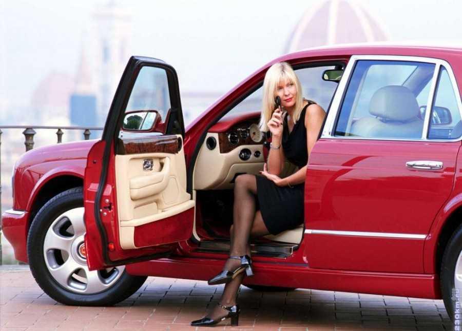 Лучшие авто для женщин 2021: топ-10