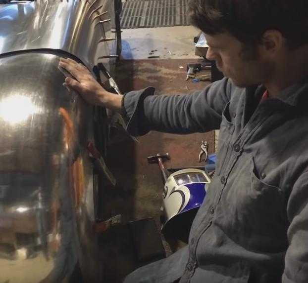 Из чего делают кузова автомобилей - материалы для корпуса машины | avtotachki