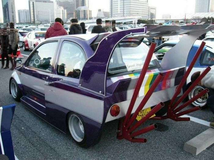 Самые надежные японские седаны - автожурнал myducato