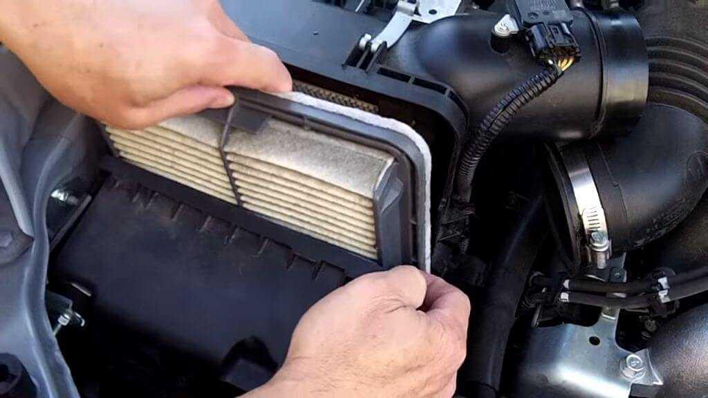 Как часто менять фильтры в автомобиле: даем сроки и рассказываем хитрости