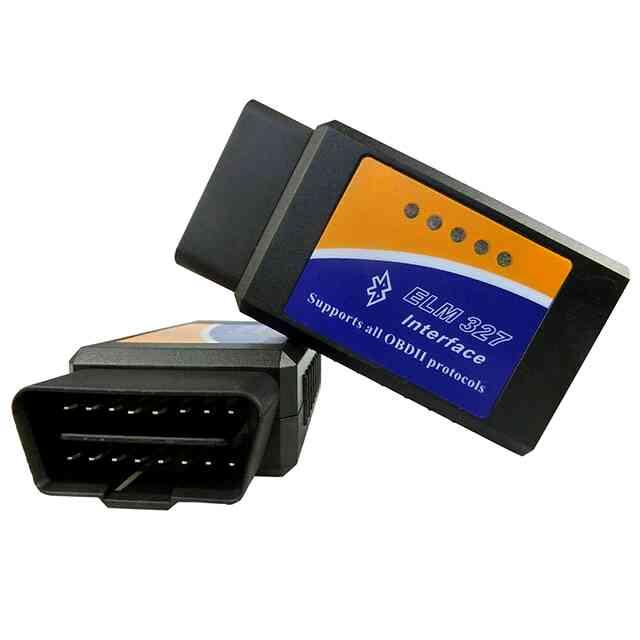 Для каких авто подходит сканер elm327 obd2