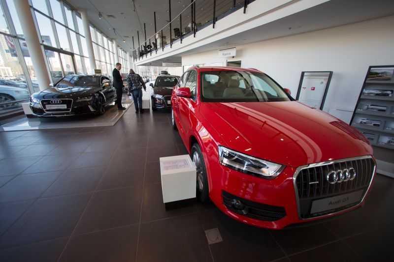 Топ 5 машин, которые никому не нужно покупать   авто тайм