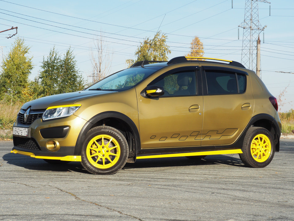 Renault sandero stepway хэтчбэк — отзывы владельцев  отрицательные. нейтральные. положительные. + оставить отзыв отрицательные отзывы аноним1224902 http://otzovik.com/review_4761842.html надеюсь мой