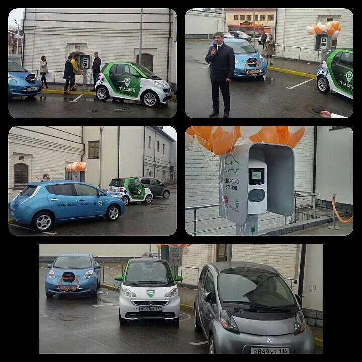 Электрокары будущего, которые потрясают воображение!