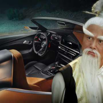 Топ 5 ужасных китайских копий авто | авто тайм
