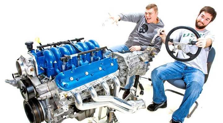 Ремонт двигателя своими руками, руководство по капремонту ремонт двигателя своими руками, руководство по капремонту