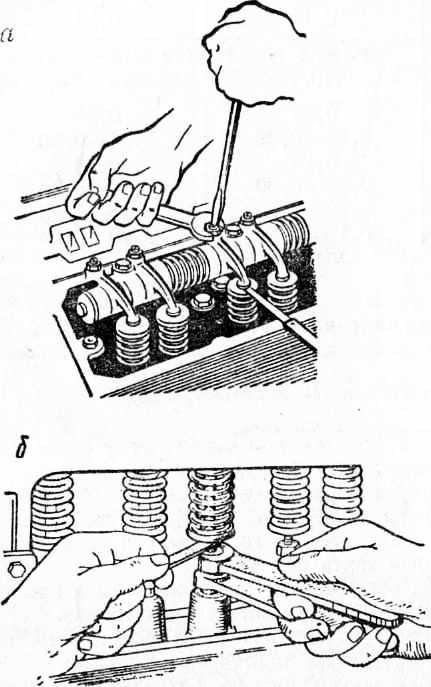 Регулировка клапанов на ваз 2109 инжектор или карбюратор