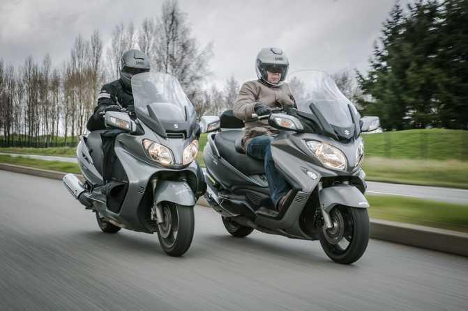 Топ-10 лучших скутеров до 50 кубов – рейтинг 2021 года