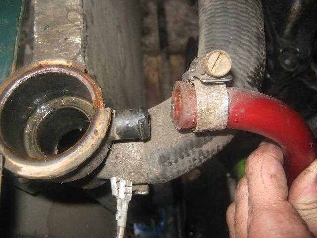 Как поменять охлаждающую жидкость в двигателе