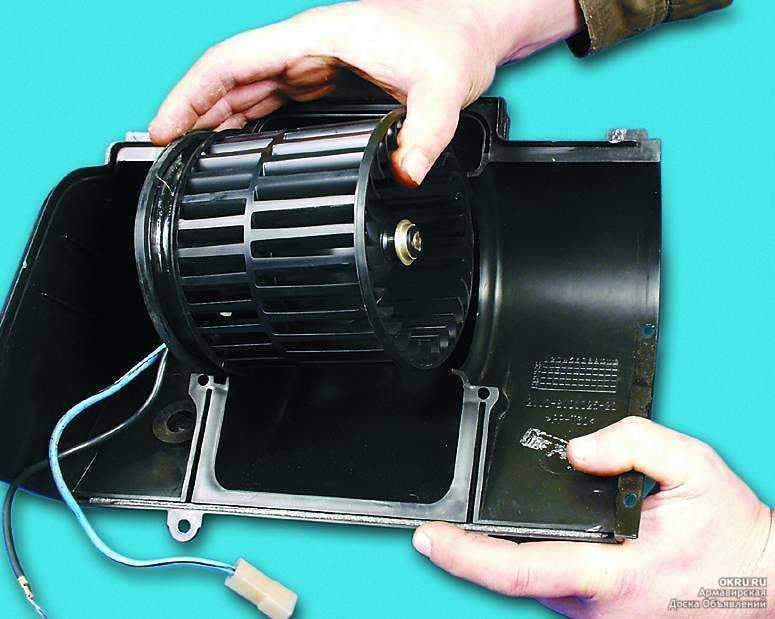 Плохо работает печка в машине - что делать?
