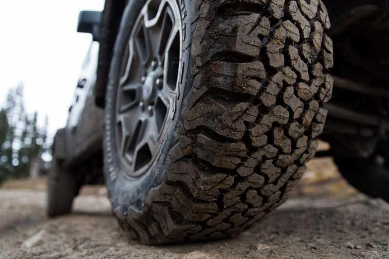 Какие шины выбрать для езды по бездорожью и плохим дорогам: практические советы