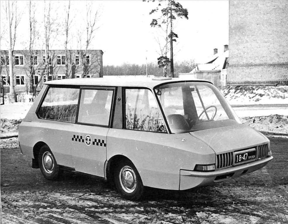Легендарные автомобили ссср: топ-10