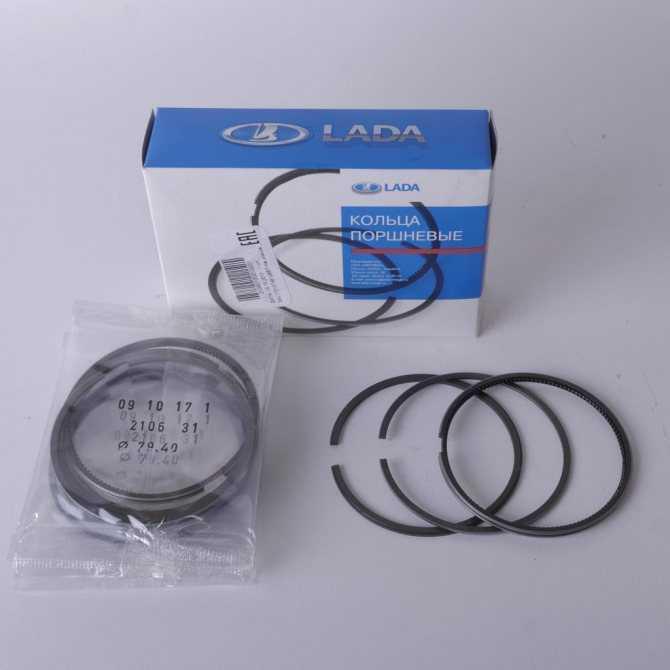 Как заменить поршневые кольца своими руками. замена поршневых колец. поршневые кольца: материалы изготовления, инструменты, методы установки колец, полезные советы.