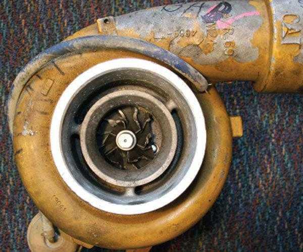 Свистит турбина на холостых | авто брянск