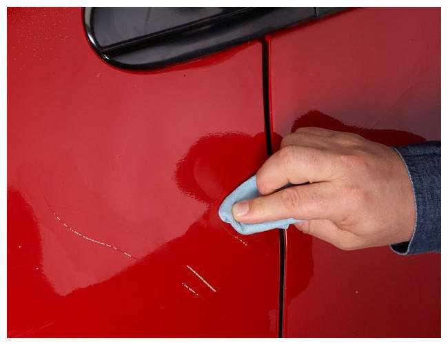 Царапины и потертости на кузове автомобиля: чем и как удалить их самостоятельно   автоблог вилли штуцера