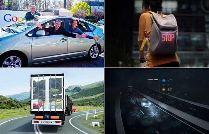 Счастливого пути! топ-10 гаджетов и девайсов для обеспечения безопасности на дорогах