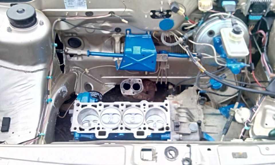 Разборка двигателя автомобилей ваз 2108, ваз 2109, ваз 21099 – ремонт двигателя