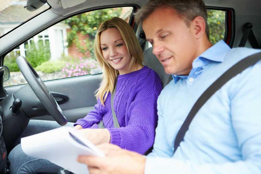 Как преодолеть страх вождения новичку? » автоноватор