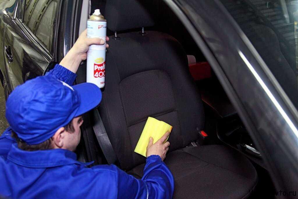 Как почистить салон автомобиля своими руками: советы zoom. cтатьи, тесты, обзоры