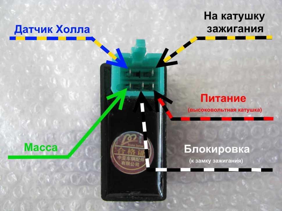 ✅ как подключить коммутатор на скутере - garant-motors23.ru