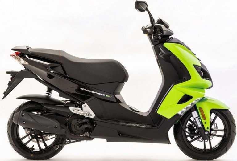 Покупка б/у скутера, на что нужно обратить внимание - скутеры обслуживание и ремонт