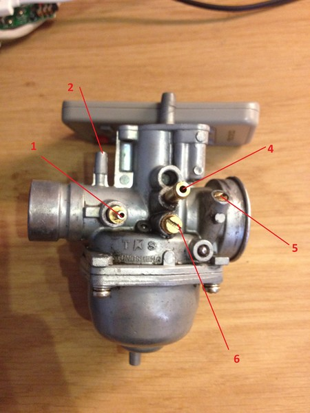 Разборка, чистка, настройка карбюратора китайского скутера. двигатель 139qmb – учимся как чинить все самому