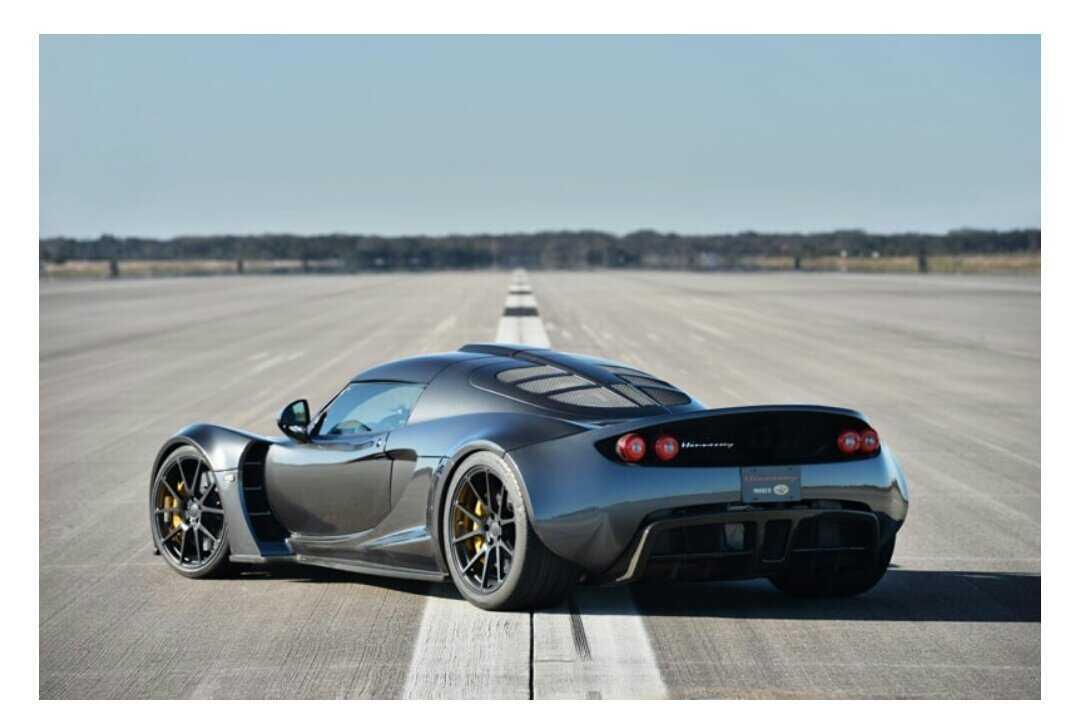 Самые быстрые автомобили мира в 2021 году: (топ10 серийных авто)