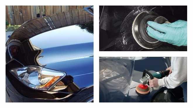 Как убрать царапины на кузове автомобиля своими руками с помощью полировки и прочих способов, как работать с мелкими и глубокими повреждениями