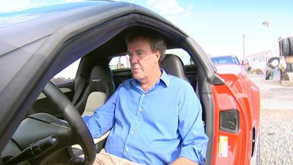 Джереми кларксон назвал топ-10 худших автомобилей, на которых ему пришлось прокатиться