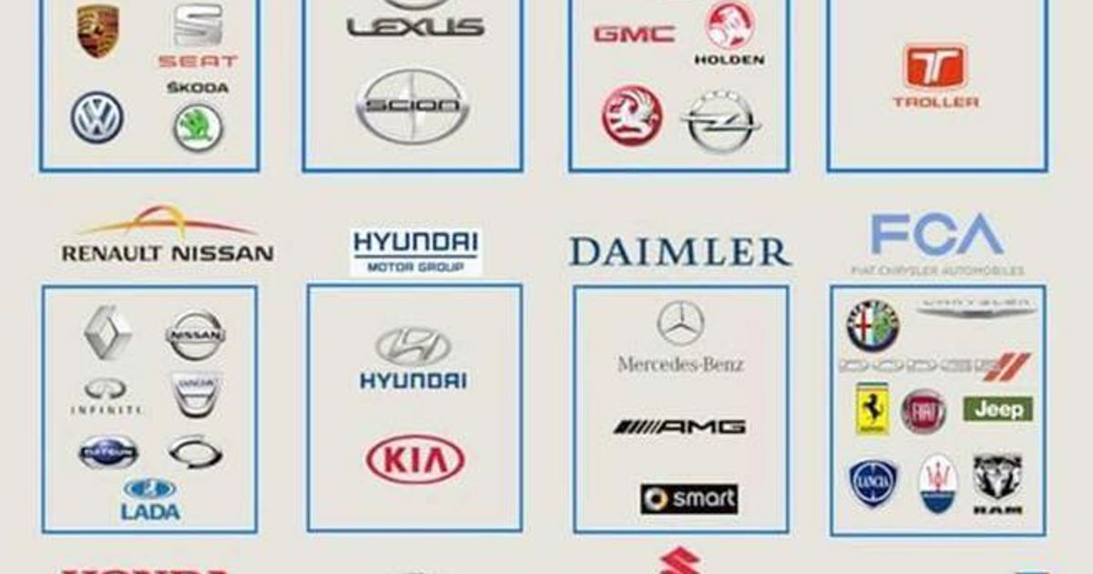 Американские бренды, куда вы исчезли?