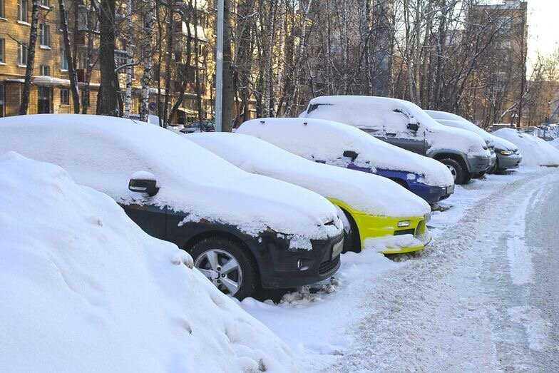 Как подготовить автомобиль к зиме: 10 обязательных действий