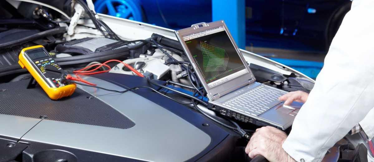 Как сделать диагностику автомобиля самому: советы, фото, видео