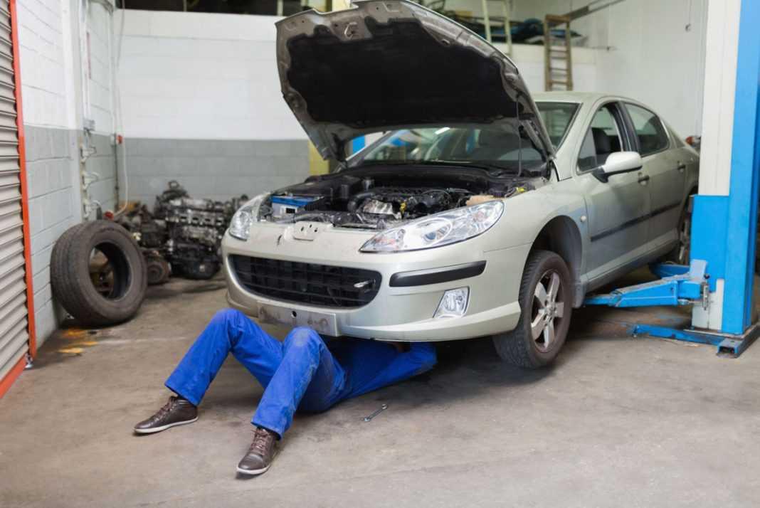 Актуальные вопросы по электрике автомобиля – процедура диагностики