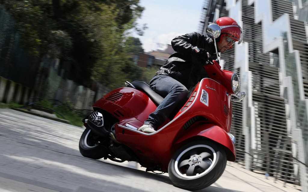 Ремонт скутера своими руками: видео, советы