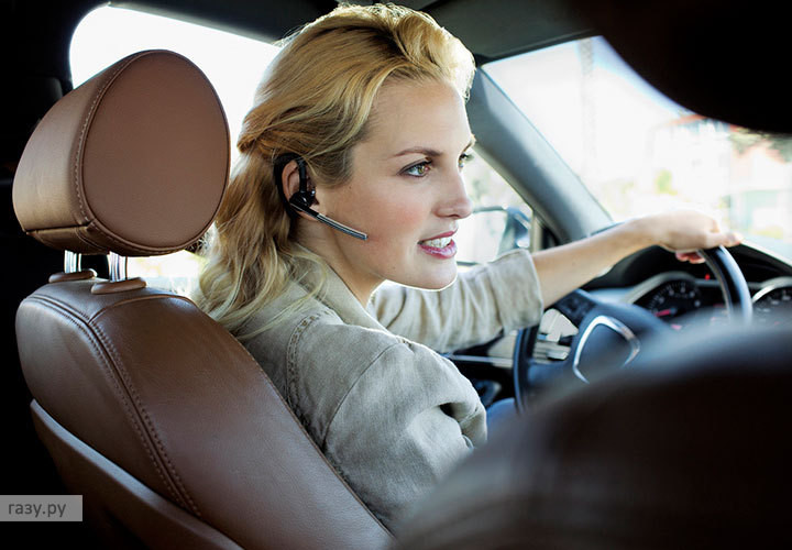 Зачем женщина садится за руль? | компания bogushtime