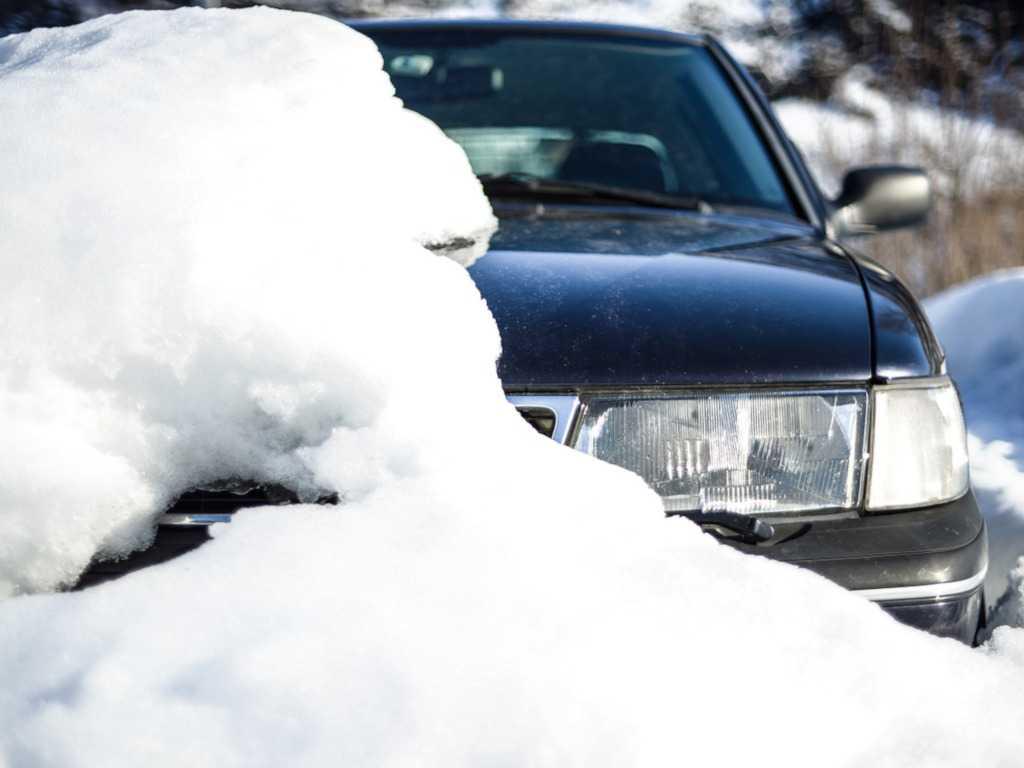 Как ездить зимой на машине? техника и советы для новичков