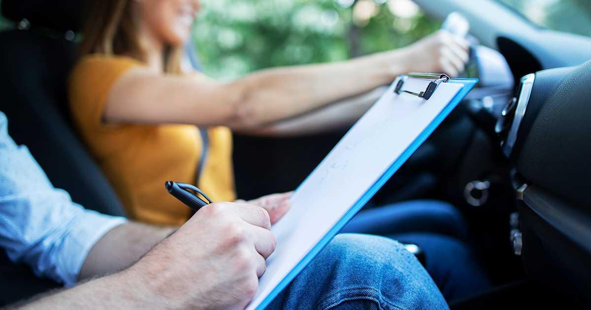 Основы безопасного управления транспортным средством