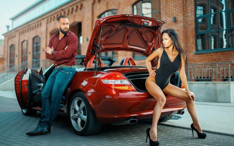 Какие автомобили нравятся девушкам: женские критерии выбора, рейтинг