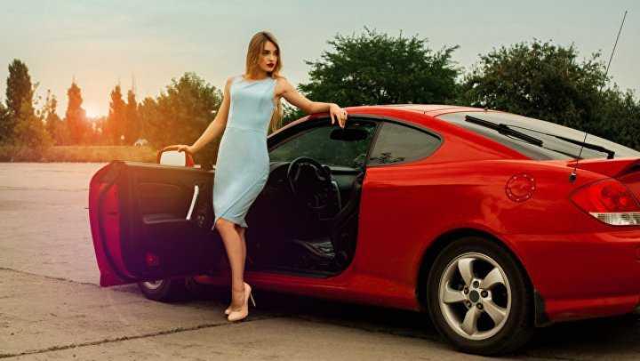 Лучшие машины для девушек, топ-10 рейтинг лучшей женских авто