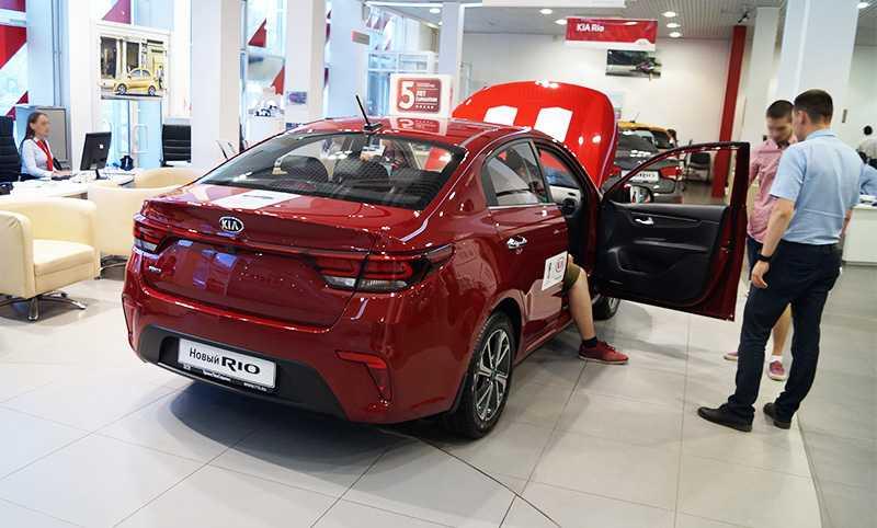 Рейтинг лучших подержанных автомобилей до 1 000 000 рублей