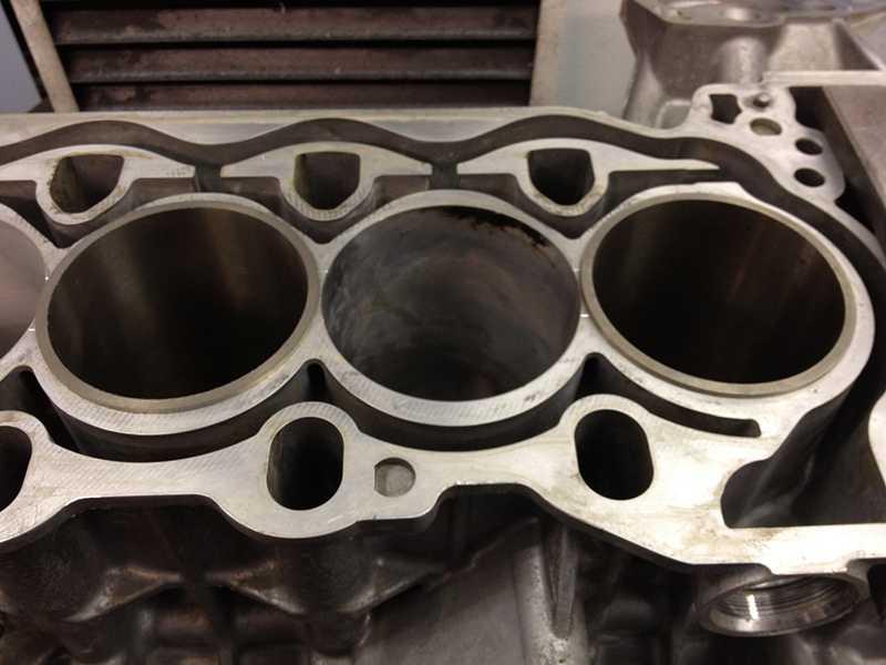 Что такое гильзовка блока цилиндров двигателя — описание, особенности и рекомендации