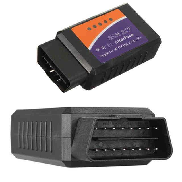 Для каких моделей авто подходит сканер elm327 obd2