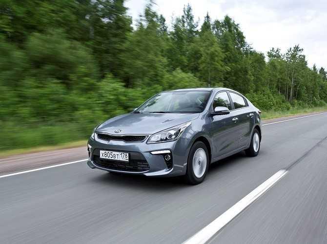 Худшие автомобили дешевле 1 млн. рублей: топ-7