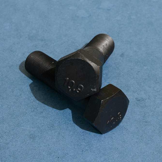Гост р 52644-2006болты высокопрочные с шестигранной головкой с увеличенным размером под ключ для металлических конструкций. технические условия