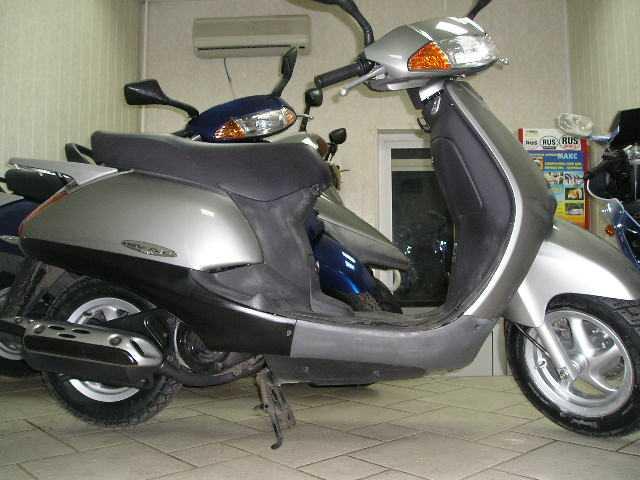Тюнинг скутера, как правильно тюнинговать скутер